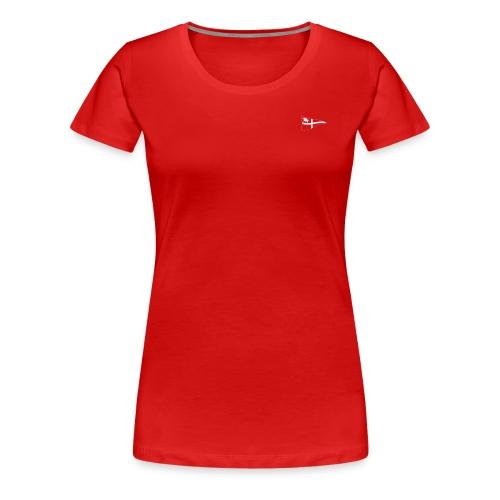 ROYC Logo einfarbig ohne Schriftzug - Frauen Premium T-Shirt