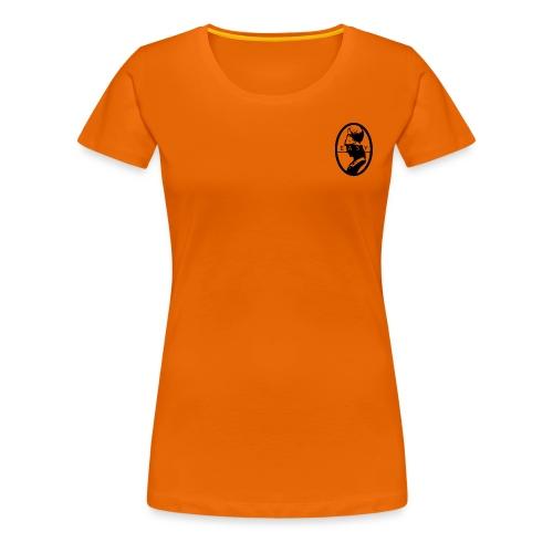 ATENA - Maglietta Premium da donna