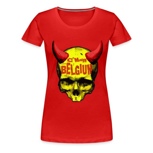 Belgium Devil 2