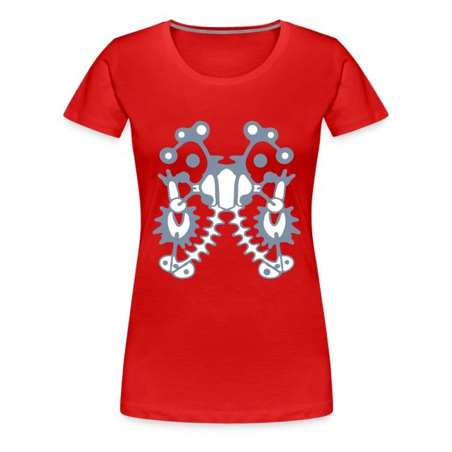 Tattoo T-Shirt Design