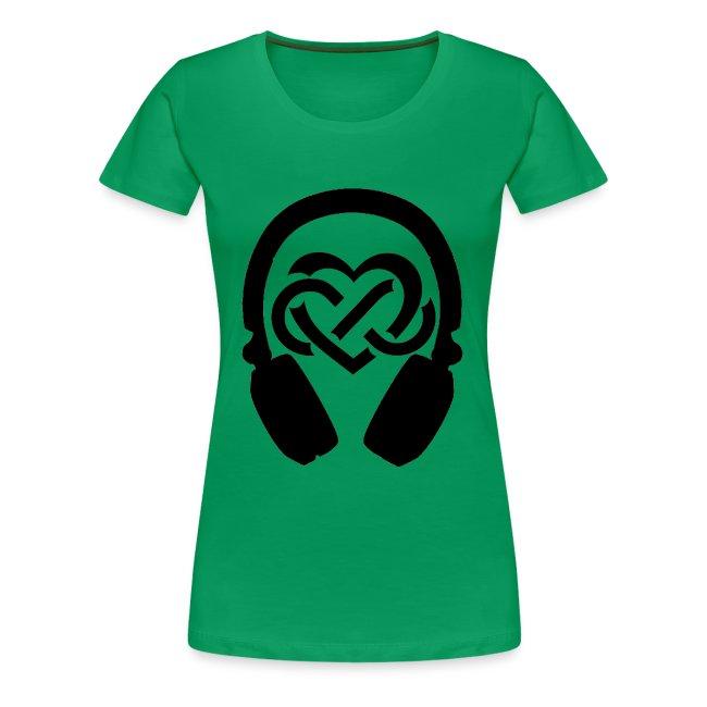 Liefde voor muziek