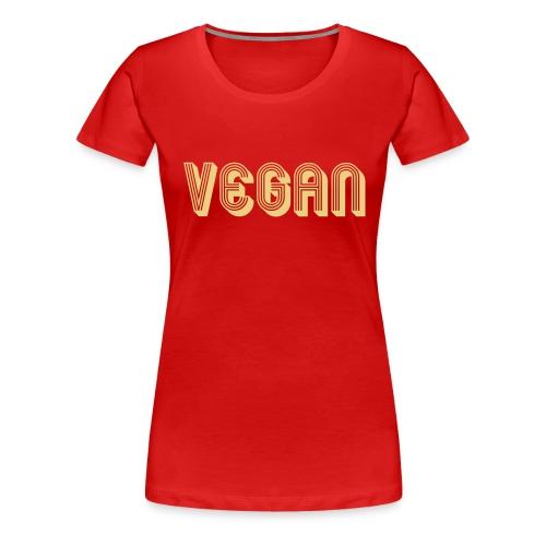 25 - Women's Premium T-Shirt