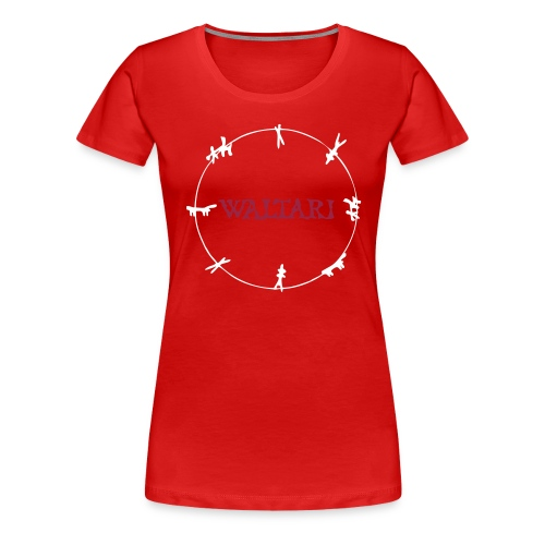 sofine3 - Women's Premium T-Shirt