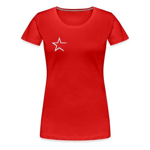 Team Kleding - Vrouwen Premium T-shirt