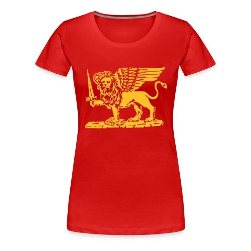 Repubblica veneta venezia - Maglietta Premium da donna