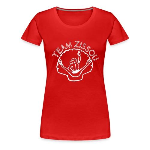 shell2 - Women's Premium T-Shirt