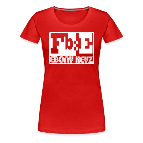 fbise - T-shirt Premium Femme