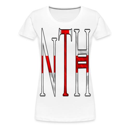 Nth2 - Women's Premium T-Shirt