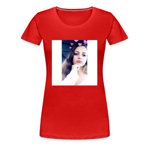 A41705B5 80CE 4B37 92C6 52A07F8BA468 - T-shirt Premium Femme
