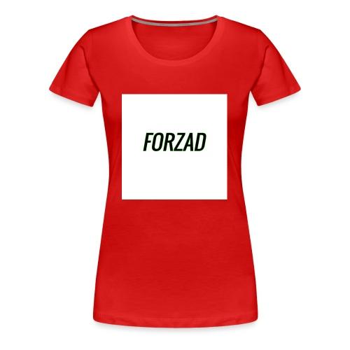 WEFWERR - Women's Premium T-Shirt