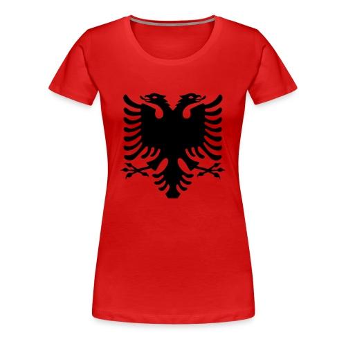 4E513A89 2BFF 4438 B418 1BA85619F41A - T-shirt Premium Femme