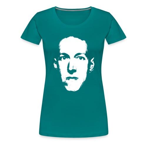 Lovecraft - Maglietta Premium da donna
