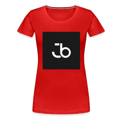 Joelboi - Premium-T-shirt dam