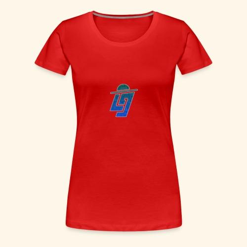 Paladin - T-shirt Premium Femme