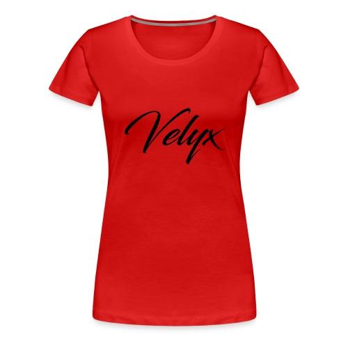 Velyx - Maglietta Premium da donna