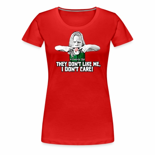 Sophie001 - Vrouwen Premium T-shirt