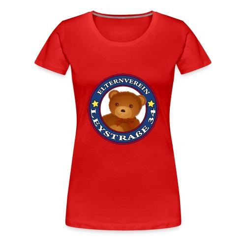 evbaer - Frauen Premium T-Shirt
