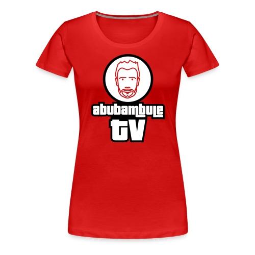 motive 3 - Frauen Premium T-Shirt
