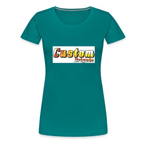 bandecb - T-shirt Premium Femme