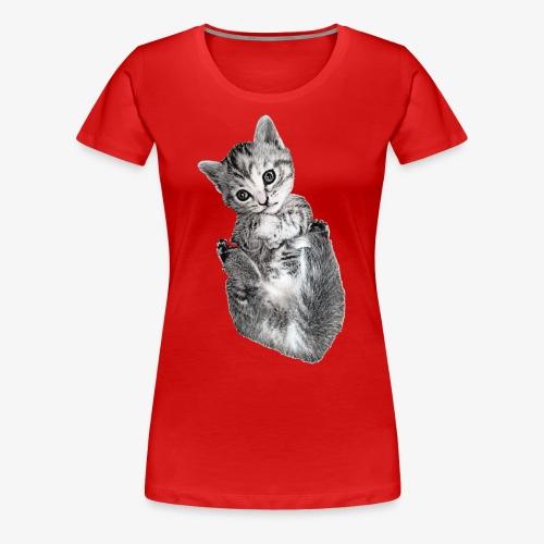 Lascar - Women's Premium T-Shirt
