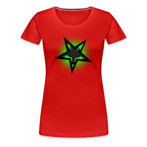 KDutch Logo - Women's Premium T-Shirt