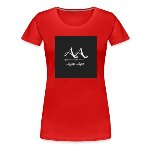 Angelo Angel - Frauen Premium T-Shirt
