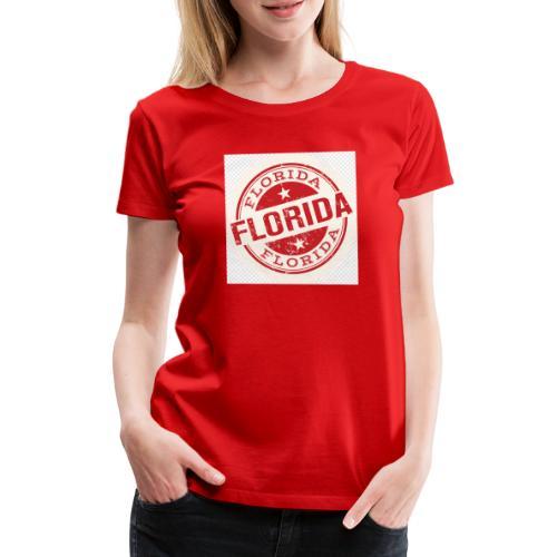 MDVERTON - Camiseta premium mujer