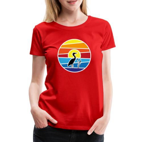 Schee-Fest 2021 - nur Logo - Frauen Premium T-Shirt