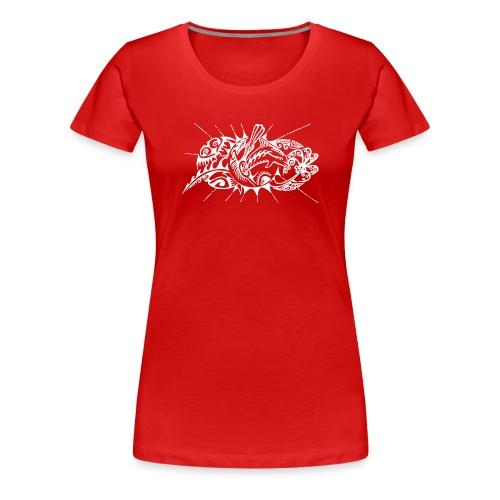 All Times - Frauen Premium T-Shirt