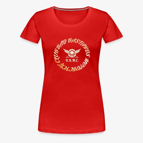 BBMC - Women's Premium T-Shirt