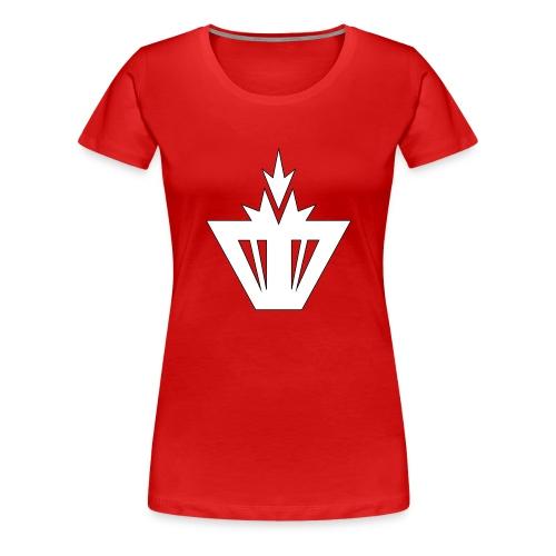 Moio Squad Design 4 - Frauen Premium T-Shirt