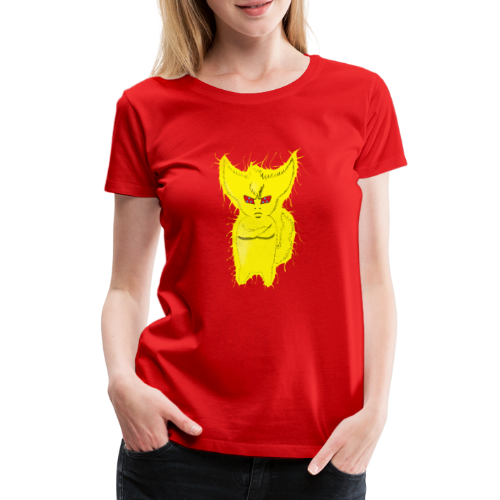 Camael - T-shirt Premium Femme