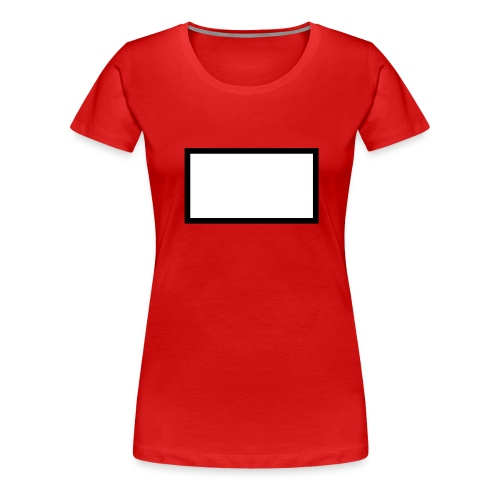blackbox - Frauen Premium T-Shirt