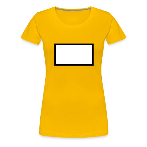 blackbox - Frauen Premium T-Shirt