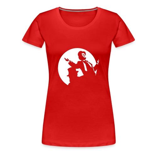 Be a Star - Frauen Premium T-Shirt