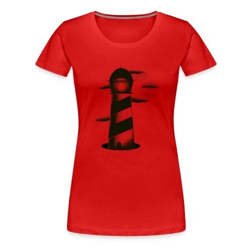 faro shirt - Maglietta Premium da donna