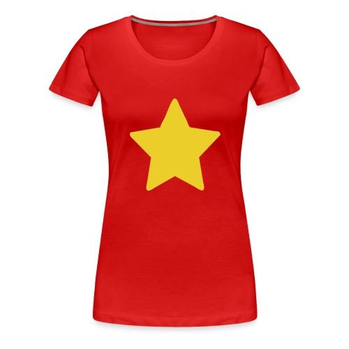 Steven Universe's T-Shirt - Camiseta premium mujer