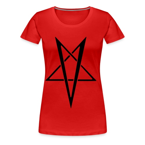 vrangogram Classic - Women's Premium T-Shirt