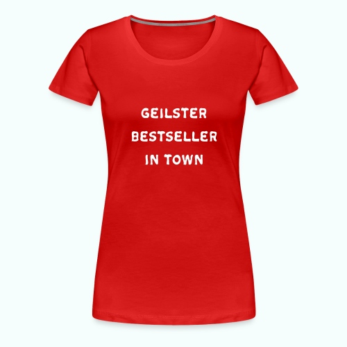 BESTSELLER - Frauen Premium T-Shirt