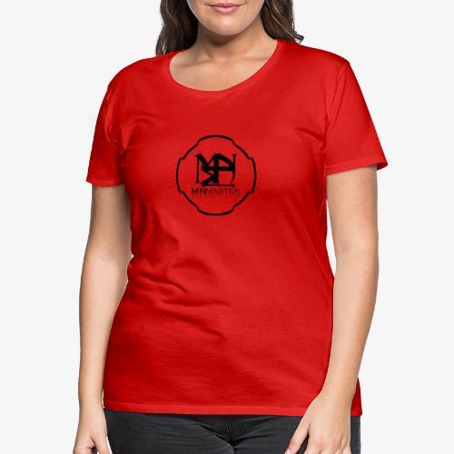 MNMASTER - Camiseta premium mujer