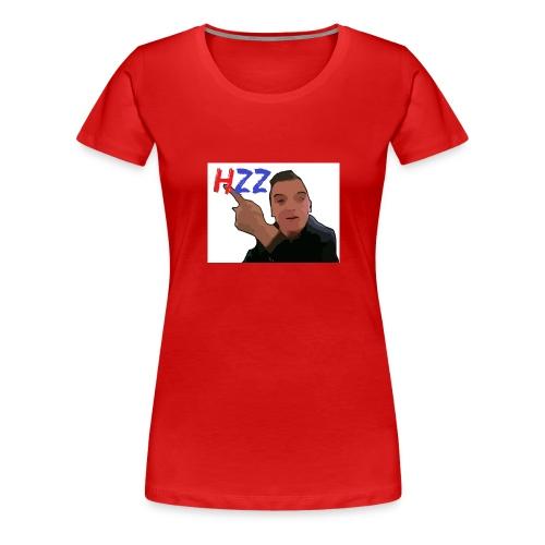hetzeizo t-shirt Kind - Vrouwen Premium T-shirt