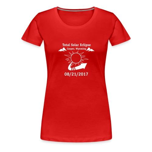 SoFi USA Casper - Frauen Premium T-Shirt