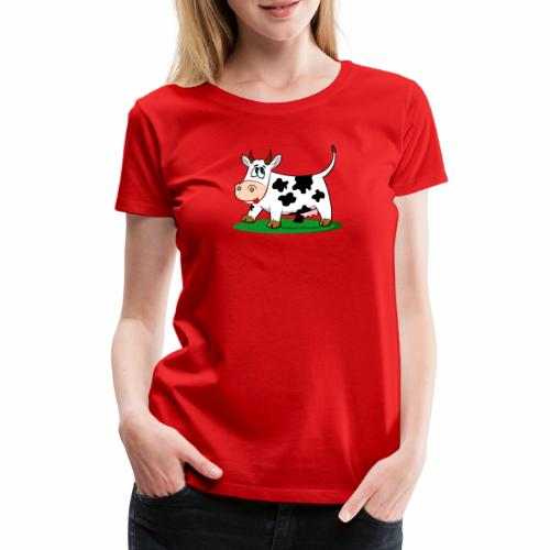 Hilfsprojekt LEBENSLÄNGLICH - Frauen Premium T-Shirt