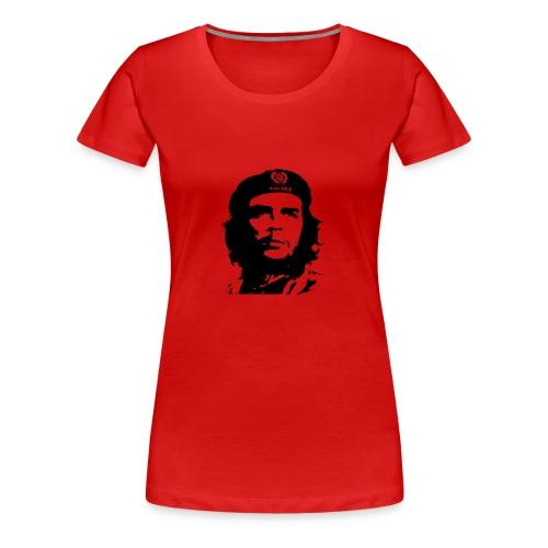 Che PSP - Women's Premium T-Shirt