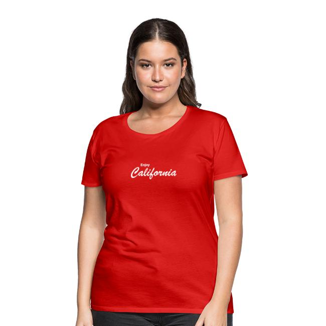 Enjoy California