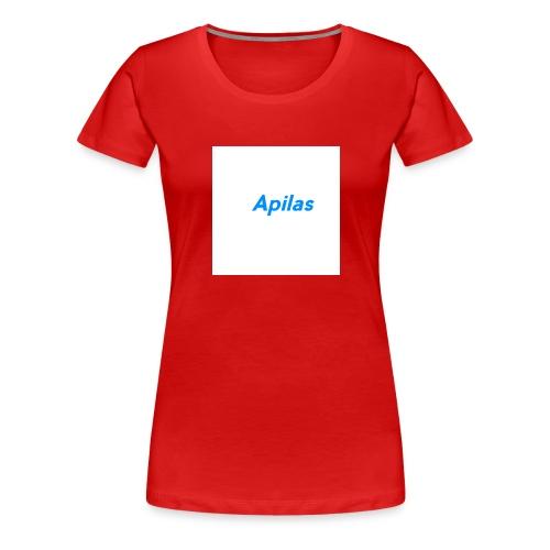 Apilas - Frauen Premium T-Shirt