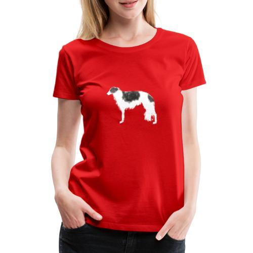 Barsoi - Frauen Premium T-Shirt