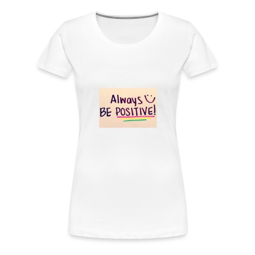 Bamse - Dame premium T-shirt