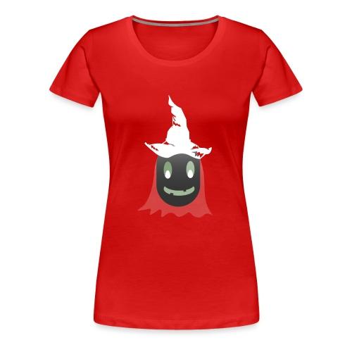 Halloween - Frauen Premium T-Shirt