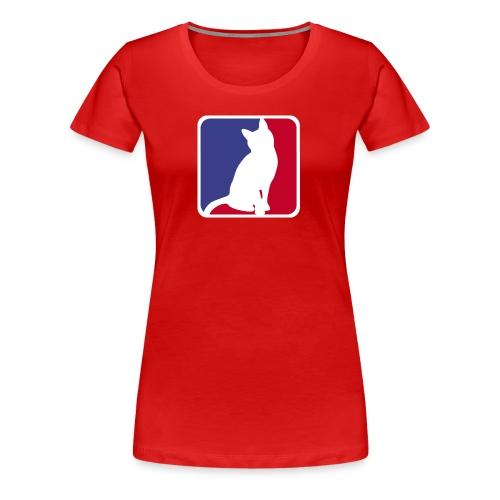 NBA - Maglietta Premium da donna